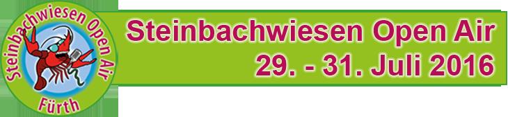 Steinbachwiesen Open Air Fürth